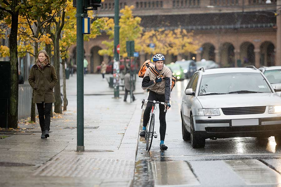 Bicycle Accident Attorney in Sacramento