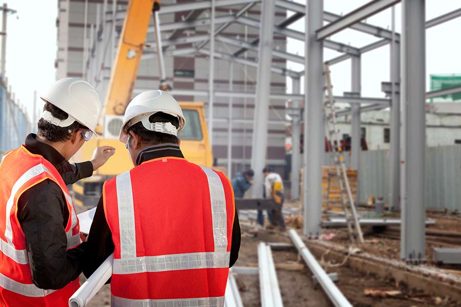 Corporate Liability & Construction Accident Injury Attorneys in Sacramento