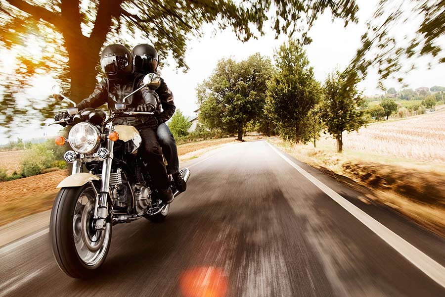 Motorcycle accident and injury lawyer in Sacramento