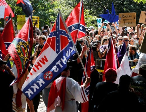 Charlottesville and the Consequences of Free Speech