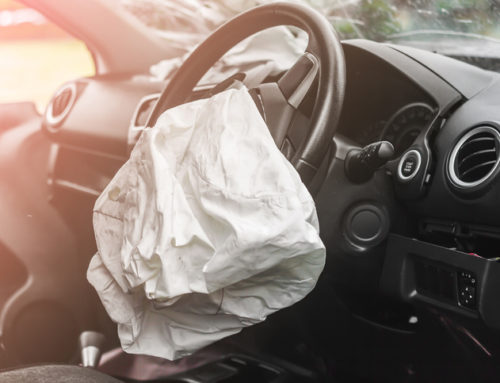 Protect Yourself from the Takata Recall