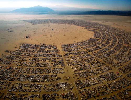 Burning Man Tragedy – Is the Festival at Fault?