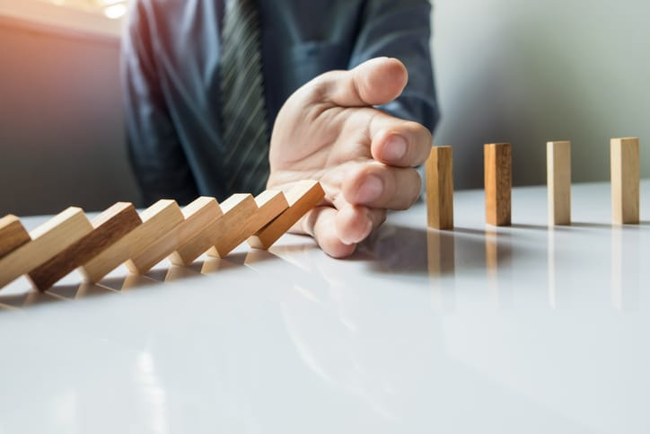How to stop the domino affect in court for personal injury cases. Ashton & Price in Sacramento, CA can help you today.