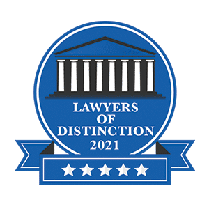 Award Winning Personal Injury Attorney In Sacramento